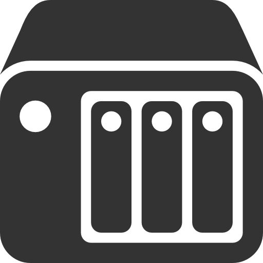 It Infrastructure Nas Icon Free Download As Png And Formats