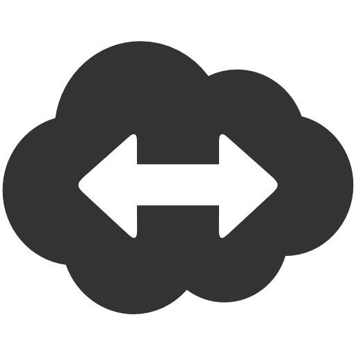 It Infrastructure Remote Working Icon Free Download As Png