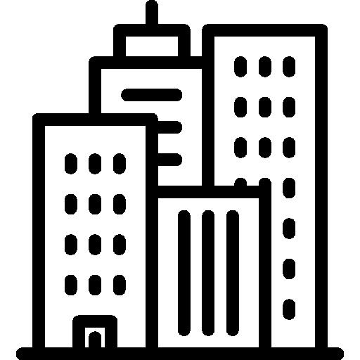 Cities Icon