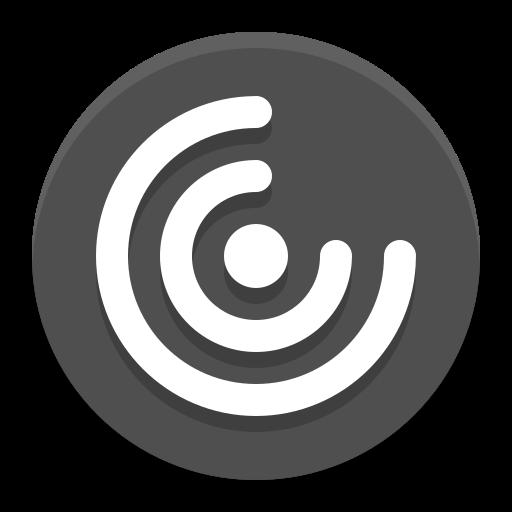 Citrix, Receiver Icon Free Of Papirus Apps