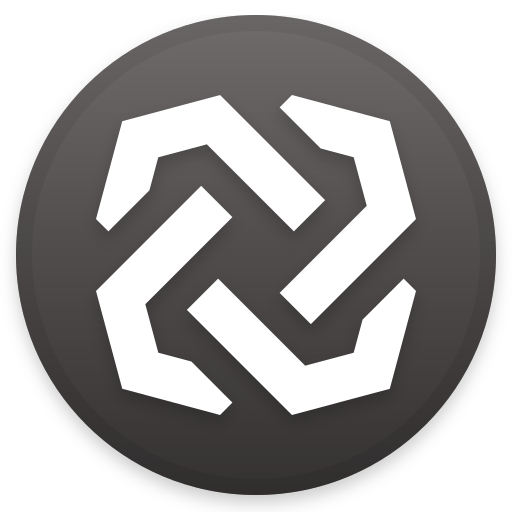 Bitmark Icon Cryptocurrency Iconset Christopher Downer