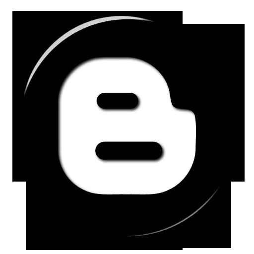 Blogger Black Logo Png Images