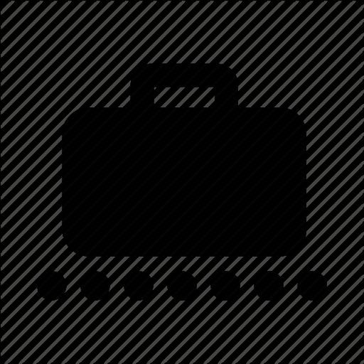 Baggage, Baggage Carousel, Baggage Claim, Belt, Convener Belt