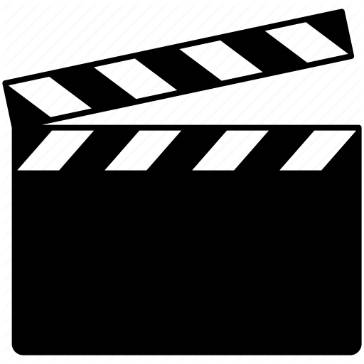 Clapboard, Clapperboard, Film, Filmmaking, Making, Movie