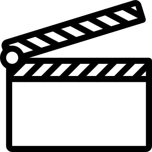 Collection Of Movies Icons Free Download