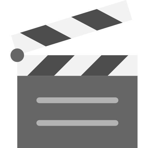 Cinema, Film, Movie, Clapboard, Clapperboard, Clapper