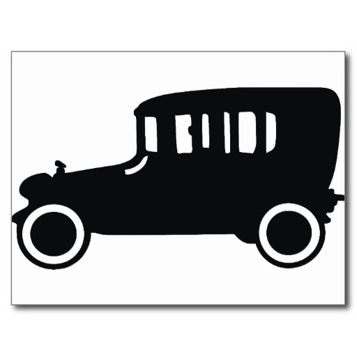 Old Car Icon Images