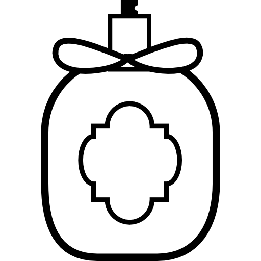 Classic Perfume Bottle Icons Free Download