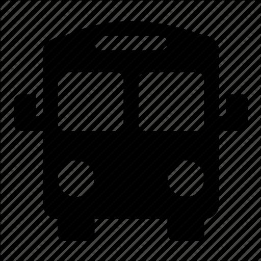 Bus, Classic Icon