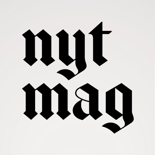 Nyt Magazine On Twitter On August Our Entire Magazine