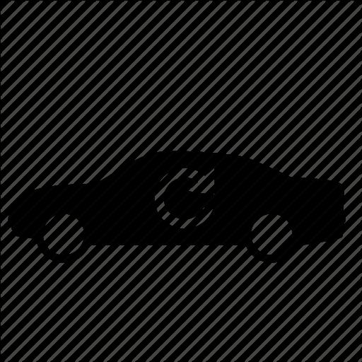 Air, Auto, Climate, Control, Recirculate Icon