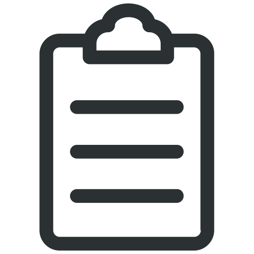 Free Clipboard Transparent Png Clipart Free Download