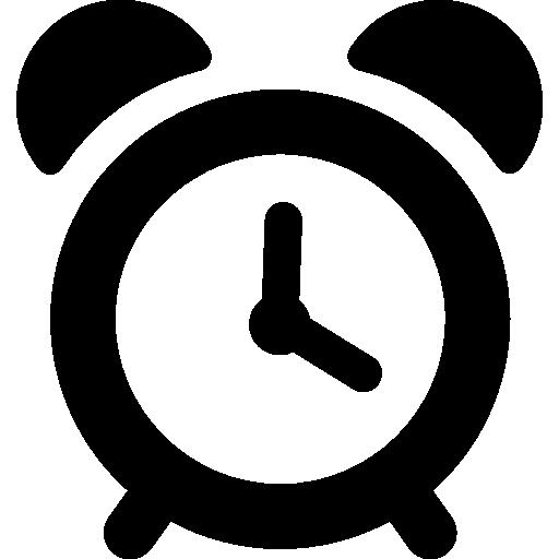 Alarm Clock Icons Free Download