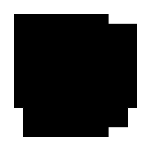 Clock Outline Icon Iconshow