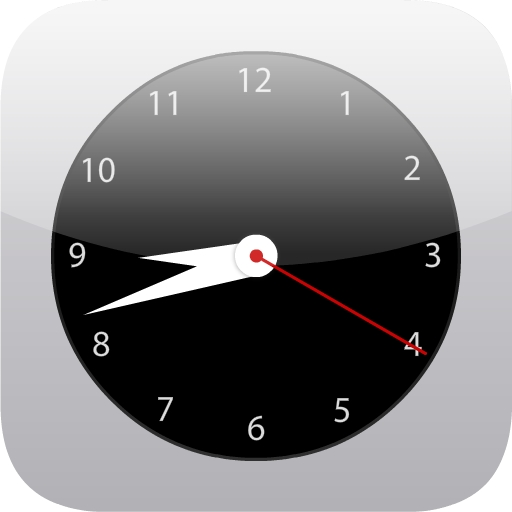 Corona Sdk Creating An Analog Clock App