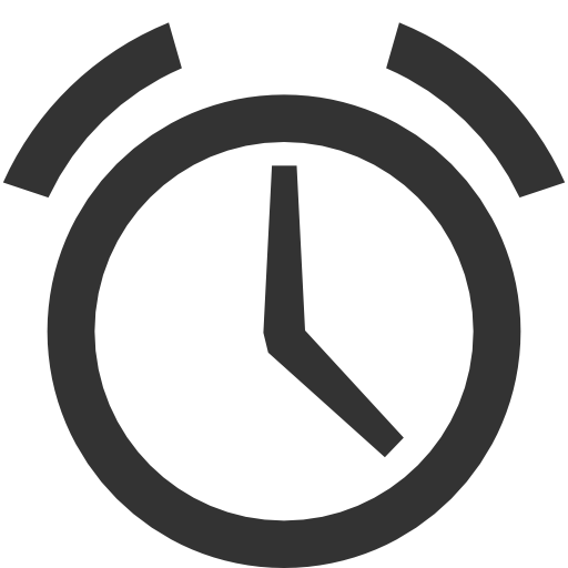 Alarm Clock, Alarm Icon Free Of Android Icons