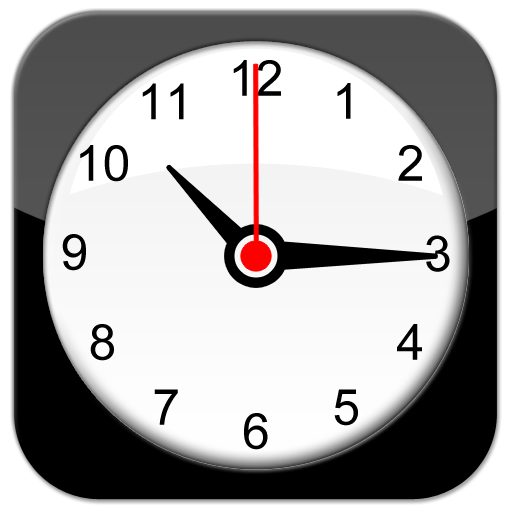 Iphone Clock Icon Images