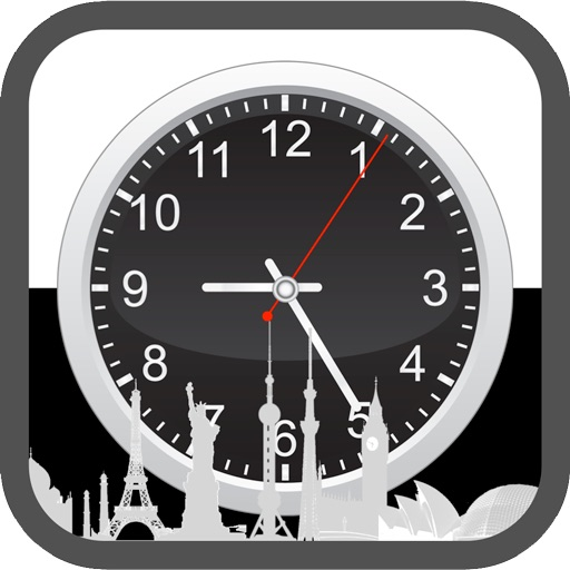 Trading Clock
