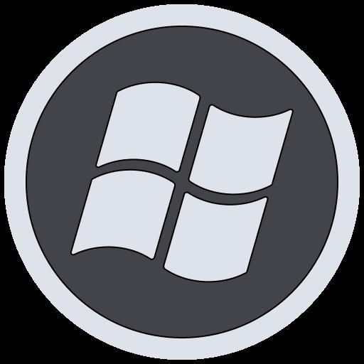 Window Icon I Like Buttons Icon Sets Icon Ninja