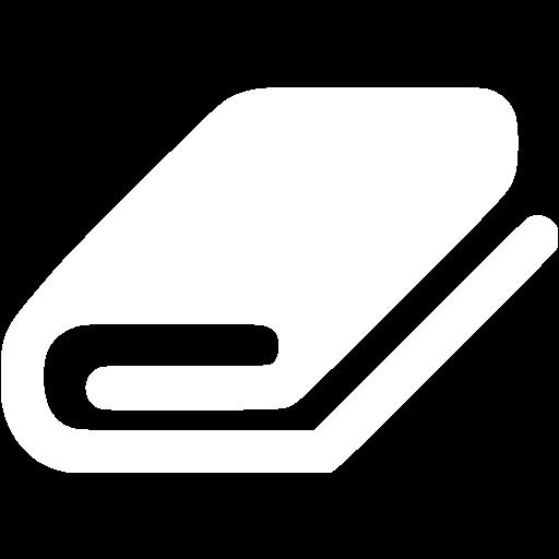 White Polish Cloth Icon
