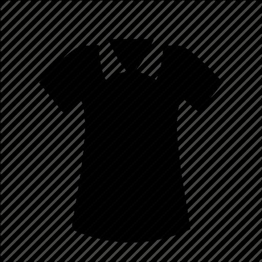 Cloth, Clothing, Dress, T Shirt, T Shirt, Tank Top Icon