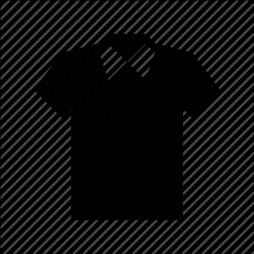 Polo Shirt, Shirt, Sports Shirt, Summer Clothes, T Shirt Icon