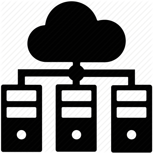Cloud Computing Concept, Cloud Network Hosting, Cloud Network