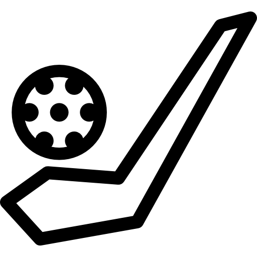 Golf Club And Ball Icons Free Download