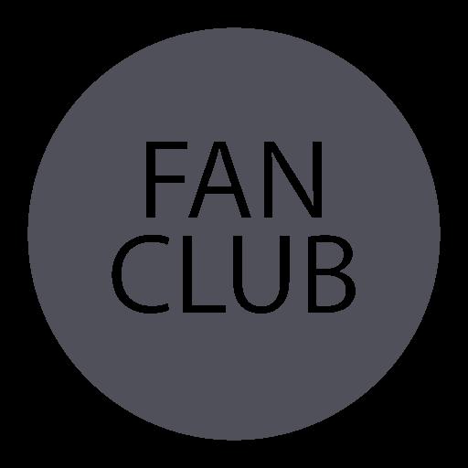 Fan, Club Icon