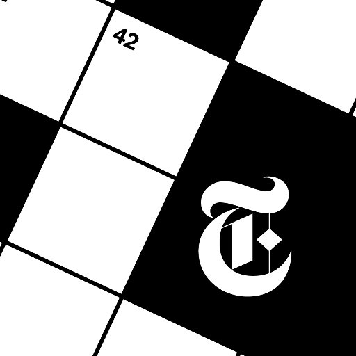 Nytimes Crossword On Twitter Happy One Year Anniversary To Our