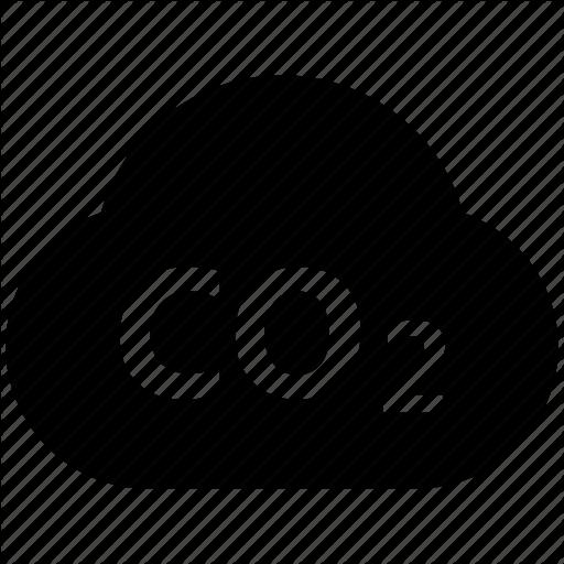 Carbon Cloud, Cloud, Emission, Formula, Dioxide, Ecology