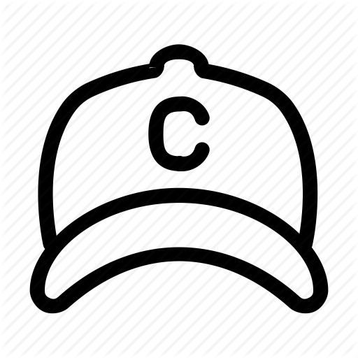 Athletics, Baseball, Cap, Coach, Hat, Sport, Uniform Icon