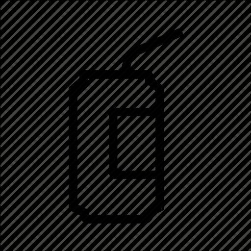 Coca Cola, Coke, Drink, Soft, Soft Drink Icon