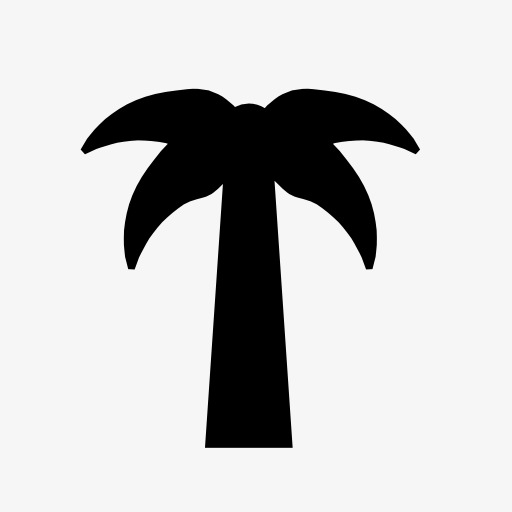 Coco Icon, Coco, Tree, Trees Png Image And Clipart For Free Download