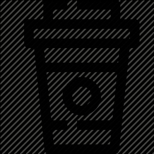 Coffee, Coffee Cup, Coffee Icon, Cup, Cup Icon Icon