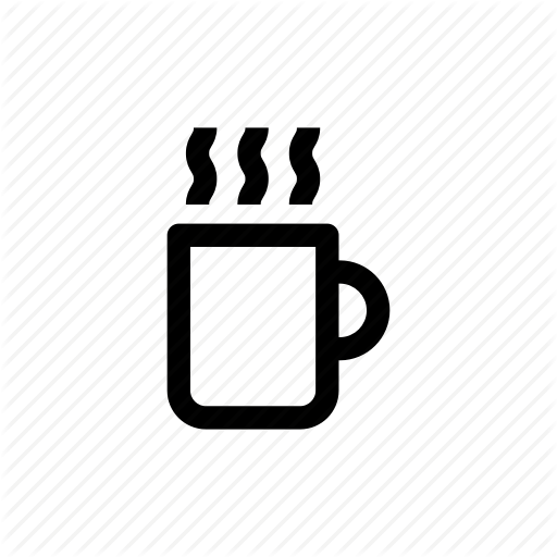 Cafe, Coffee, Coffee Break, Coffee Cup, Cup Icon