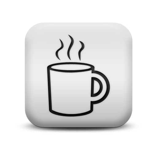 Vector Icon Coffee