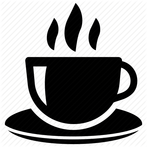 Coffee, Coffee Cup, Cup, Tea, Tea Cup Icon