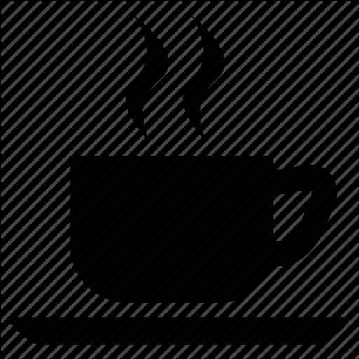 Coffee Icons No Attribution