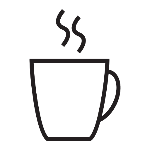 Collection Of Coffee Icons Free Download