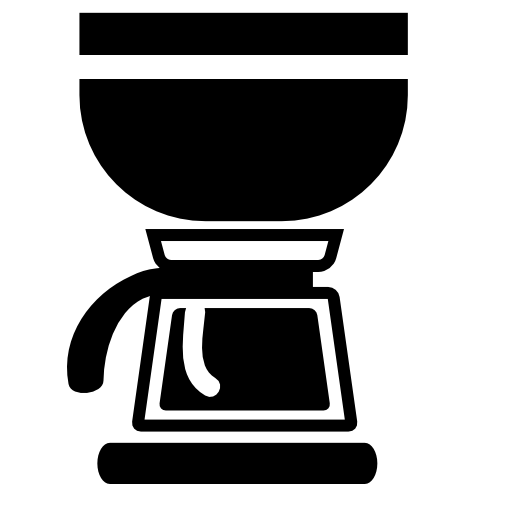 Collection Of Coffee Machine Icons Free Download