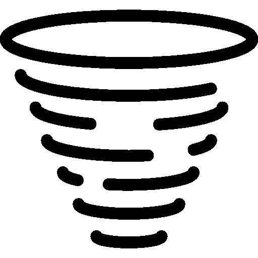 Tornado Icons Free Download