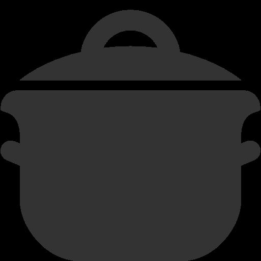 Coke Pot Meal, Pote De Coque Icon Free Of Windows Icon
