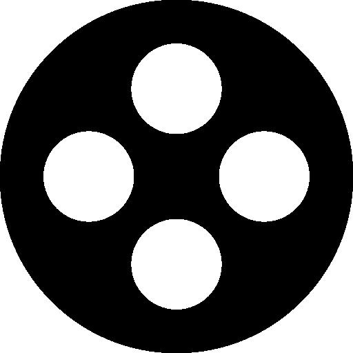 Film Wheel Icons Free Download