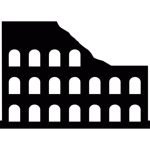Colosseum Icons Free Download