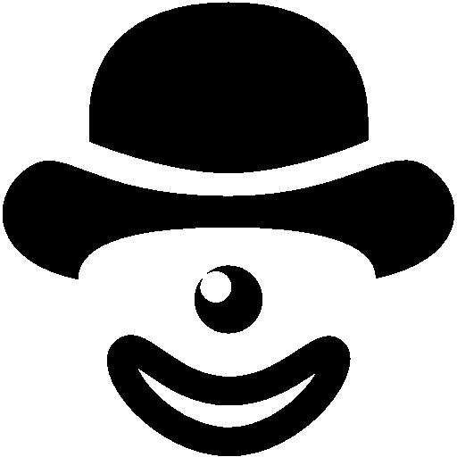 Cinema Comedy Icon Windows Iconset