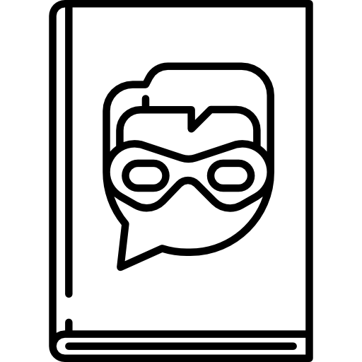 Superheroes Comic Book Icons Free Download