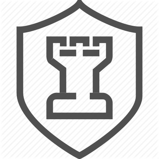 Computer, Conquer, Defence, Game, Play, Strategy, Tower Icon