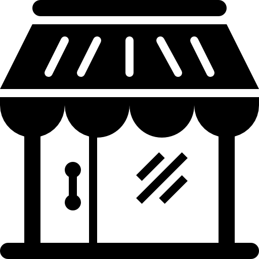 Commerce Icons, Free In Format