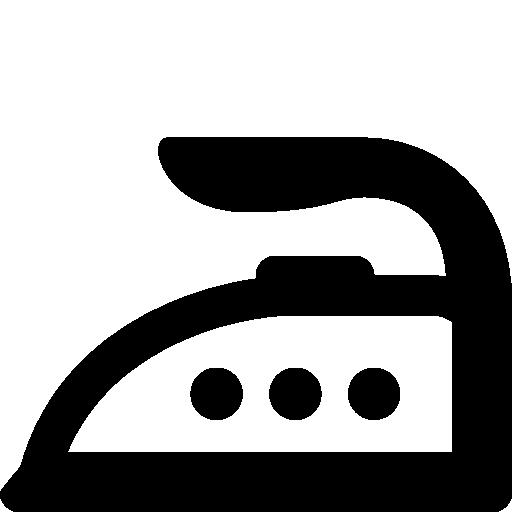 Household Iron Icon Windows Iconset